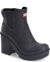 Rubber Footwear