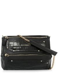 Sac bandoulière noir Givenchy