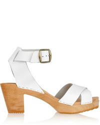 Sandales a talons medium 75679