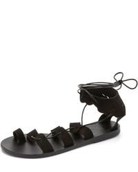 Ancient greek sandals medium 528974