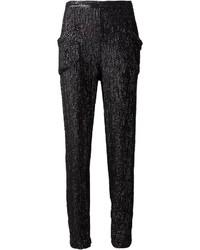 Sequin skinny pants original 4264306