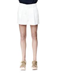 Short blanc Chloé