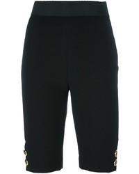 Short en laine noir Dolce & Gabbana