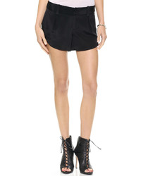 Short noir Alice + Olivia