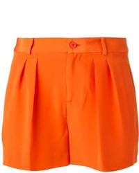 Short orange Polo Ralph Lauren