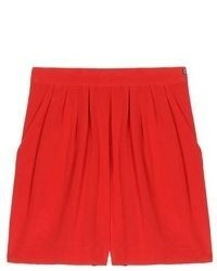 Short rouge original 1532787