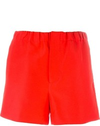 Short rouge Marni