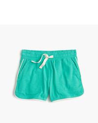 Short vert