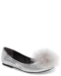 Kenneth Cole New York Priscella Ballet Flat