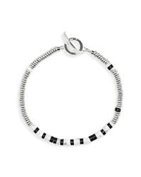 Mikia Bead Bracelet