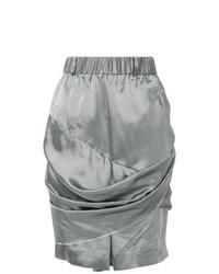 Moohong Draped Shorts