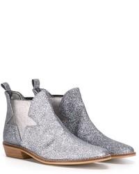 Stella McCartney Kids Lily Ankle Boots