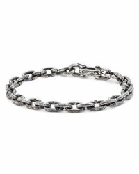 David Yurman 6mm Shipwreck Chain Bracelet