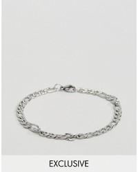 Reclaimed Vintage Chain Bracelet 5mm