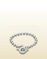 Gucci Bracelet With Boule Chain