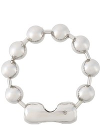 MM6 MAISON MARGIELA Circular Bracelet