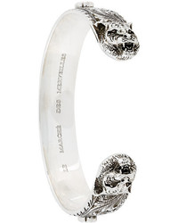 Gucci Tiger Head Bracelet