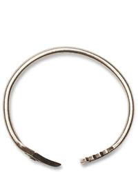 Toms Fortuned Culture Silver Evil Eye Arrow Bracelet