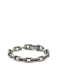 David Yurman Wreck Chain Bracelet