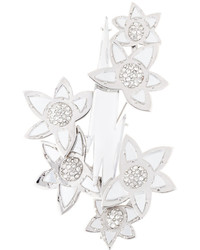 Dsquared2 Bejewelled Brooch