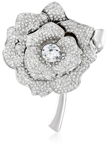 Kate Spade New York Rose Garden Brooch