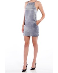 Charlie May Silver Cami Dress