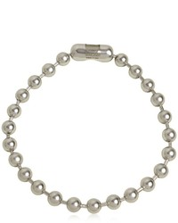 Moschino Metal Beads Choker