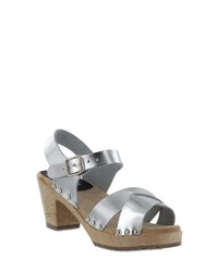 Mia Gertrude Platform Sandal