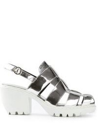 Opening Ceremony Grunge Fisherman Sandal
