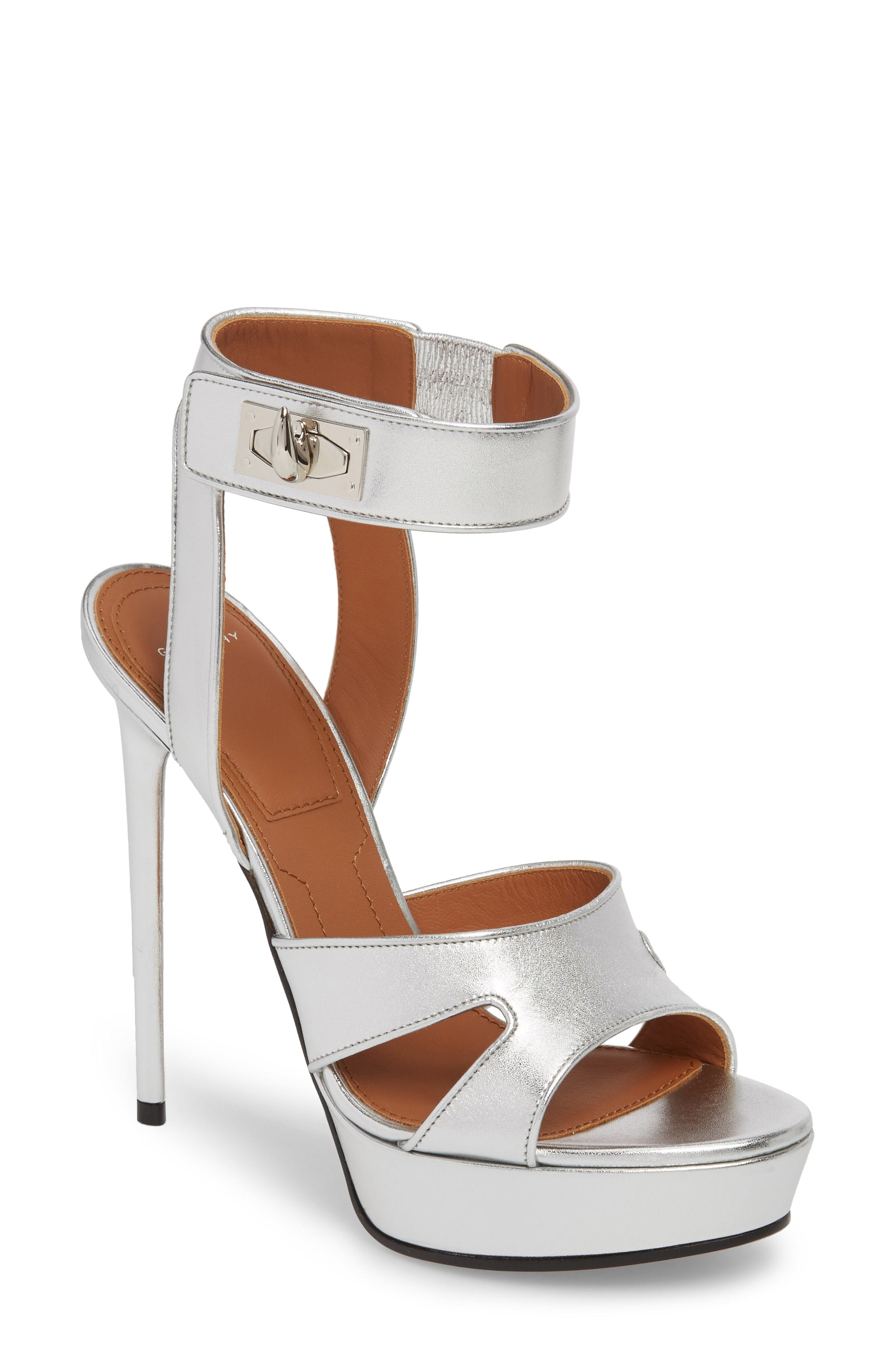 Shark Tooth Givenchy Sandal674Nordstrom Givenchy Sandal674Nordstrom Platform Tooth Shark Platform wP0O8kn