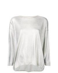 Avant Toi Loose Knit Sweater