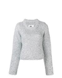 MM6 MAISON MARGIELA Metal Shavings Sweater