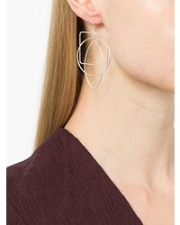 Petite Grand Abstraction Earrings