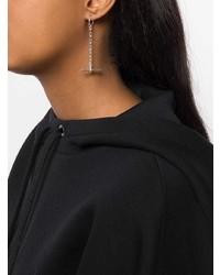 Coup De Coeur Bar Drop Earrings