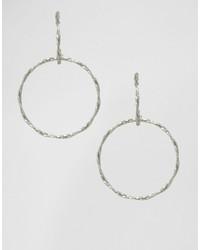Cheap Monday Twist Earrings