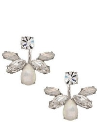 Marchesa Crystal Ear Jackets