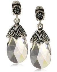 Azaara Crystal Tina Earrings