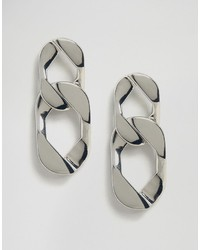 Cheap Monday Cuff Earrings
