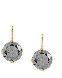 Wouters & Hendrix Curiosities Pyrite Earrings
