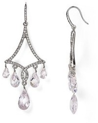 Lauren Ralph Lauren Drama Chandelier Earrings
