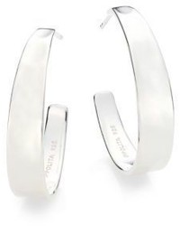 Ippolita Sensotm Tapered Hoop Earrings154