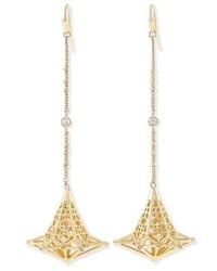 Kendra Scott Diana Drop Earrings