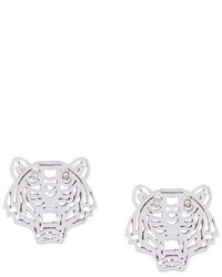 Kenzo Tiger Earrings