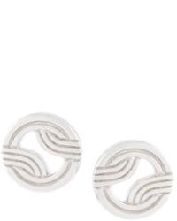 Lara Bohinc Stenmark Solar Stud Earrings