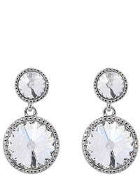 Ted Baker London Ronda Crystal Drop Earrings