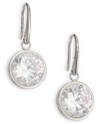Michael Kors Michl Kors Brilliance Crystal Drop Earrings