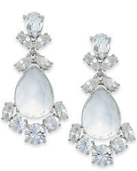 Kate Spade New York Crystal Chandelier Earrings