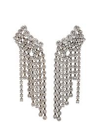 Isabel Marant Silver A Wild Shore Earrings