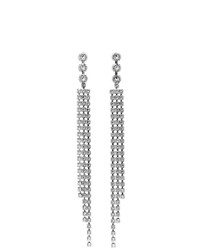 Isabel Marant Silver New Nile Earrings