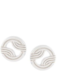 Lara Bohinc Stenmark Solar Stud Earrings